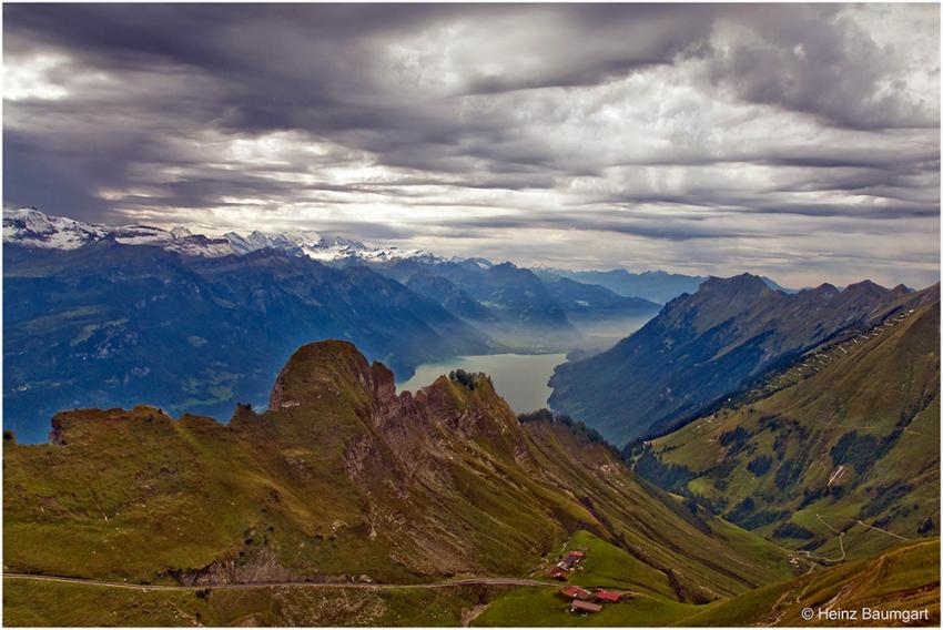 Rothorn - Brienzer See